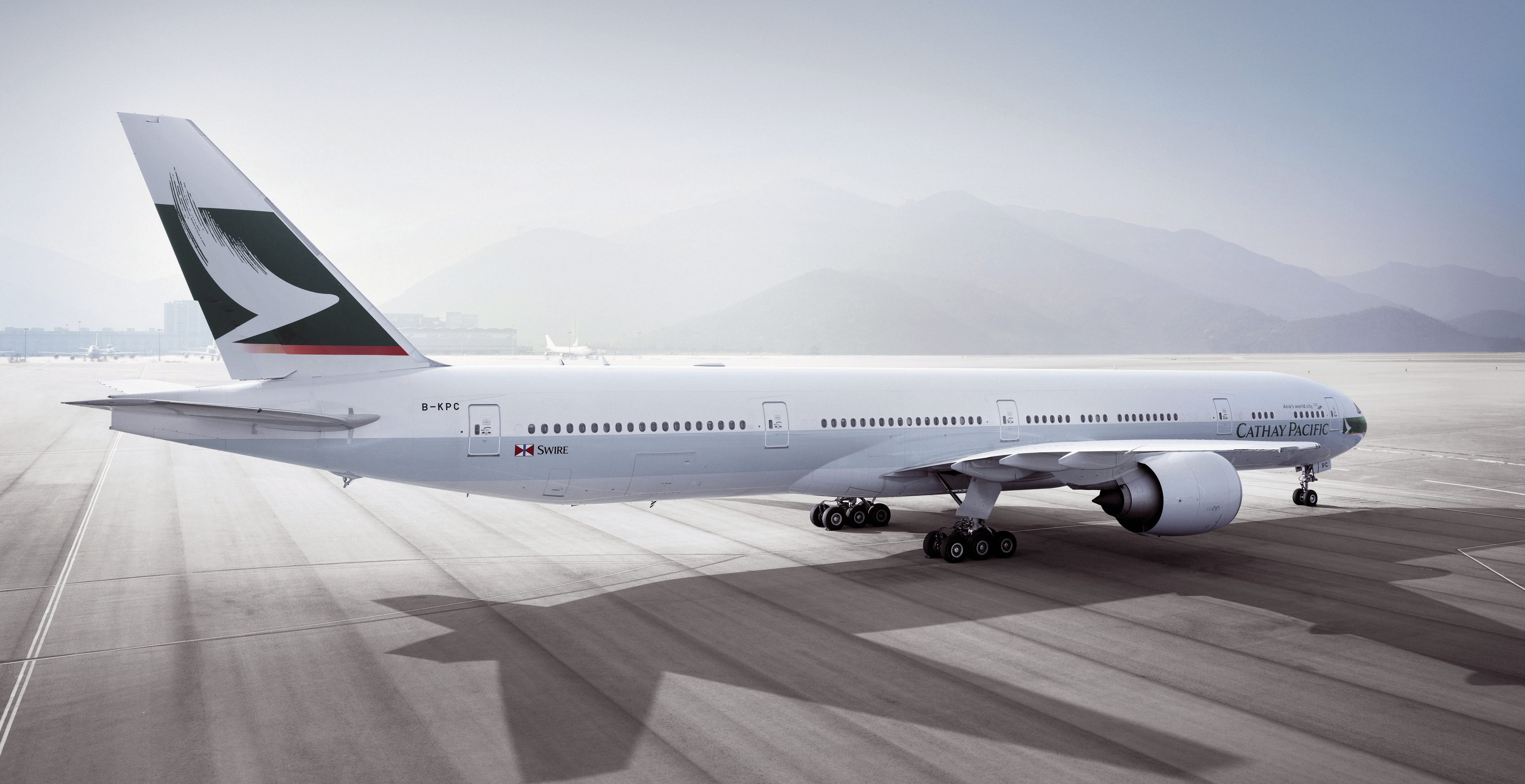 the cathay pacific airways information technology essay Cathay pacific airways stocks have plunged to their lowest level in nearly a decade after the airline revealed a massive data breach has affected the information of 94 million passengers.