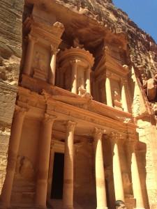 11 Dutch Award winning Provincial Travel Agents to Jordan3