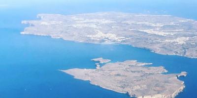 MICE trip with corporate clientsto Malta