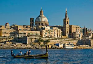 Advertorial about Malta Gozo in Salt Magazine