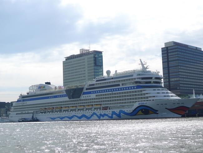 AIDA Sol - Cruise