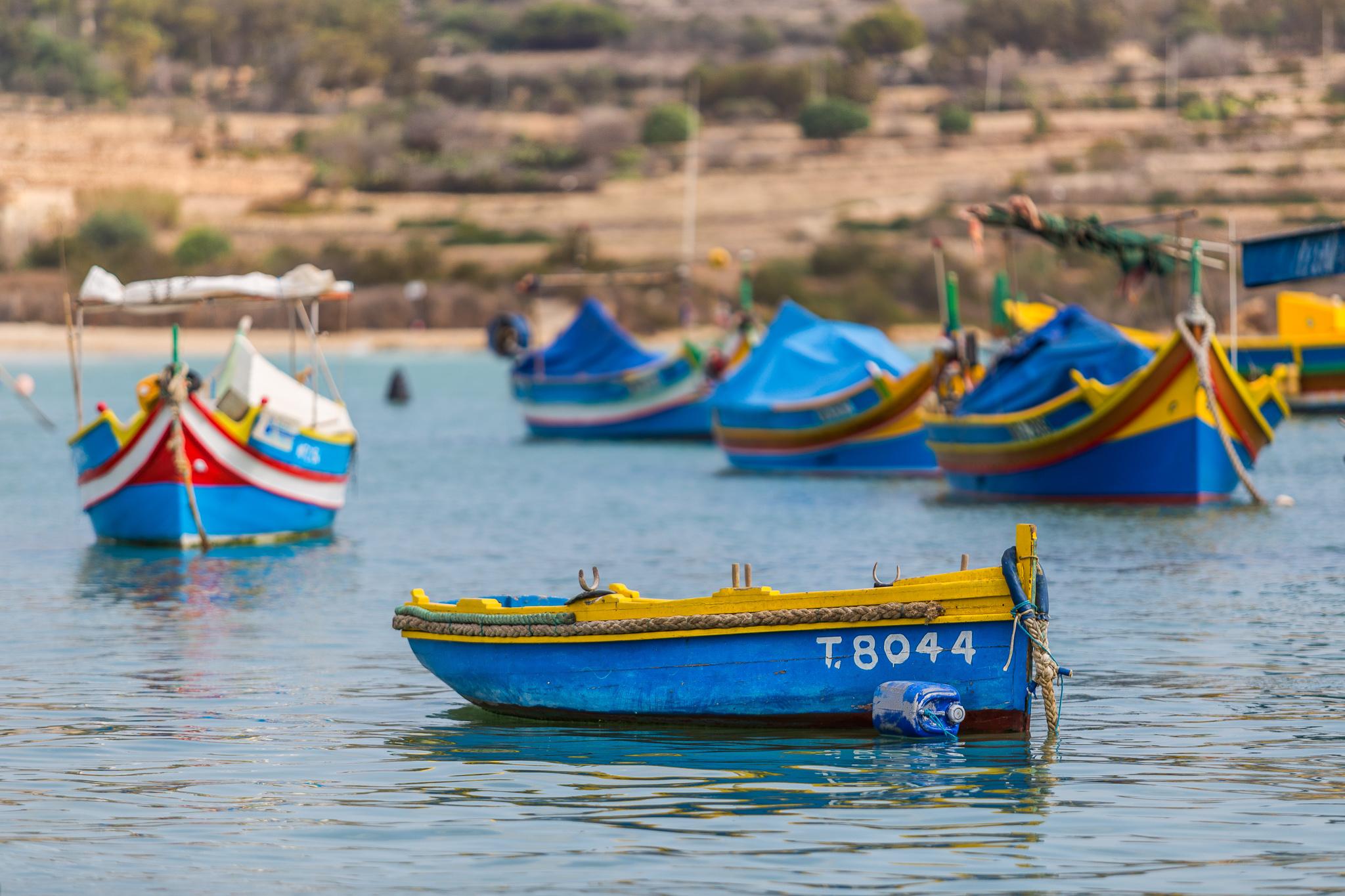 Successful online campaign Malta